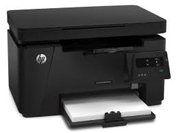 hp laserjet pro mfp m126a printer