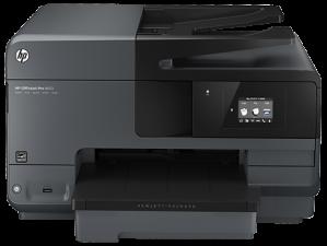 printerhp.net- 8610 e-All-in-One Printer